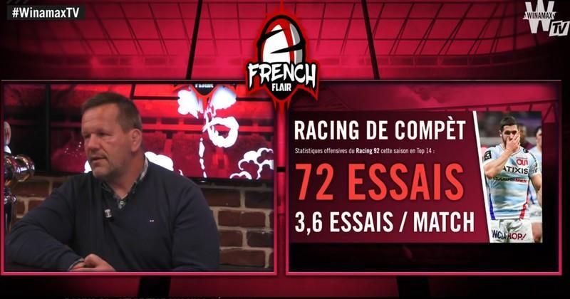Champions Cup - Racing 92 vs Toulouse : quelles seront les clés du match ? [VIDÉO]