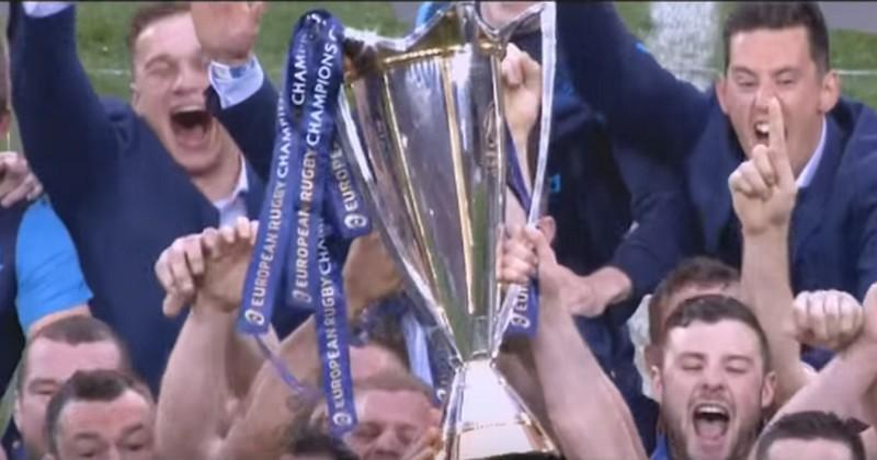 Champions Cup - Le calendrier pour la saison 2018-2019