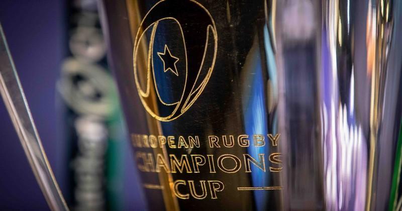 Champions Cup - Les poules pour la saison 2019-2020 connues !
