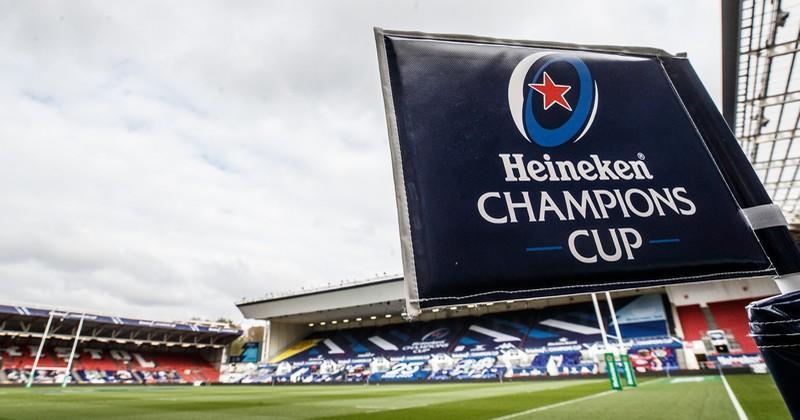 Champions Cup - Victoire sur tapis vert pour Toulouse, Lyon et la Rochelle