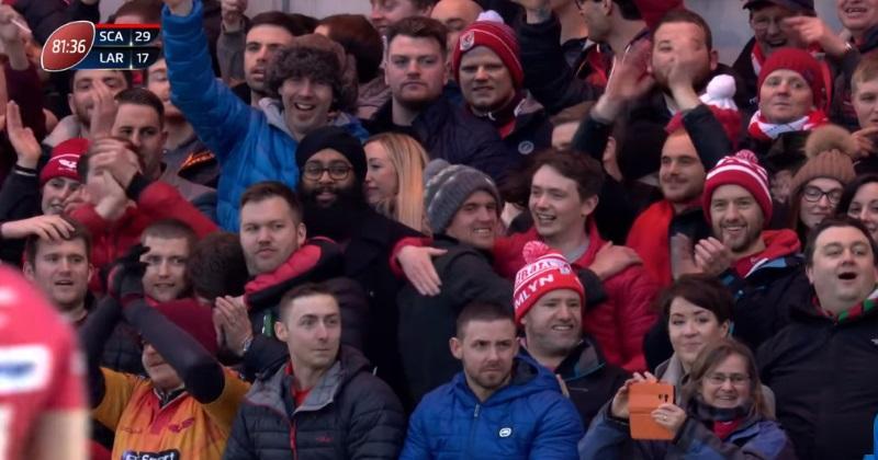 Enquête des Scarlets après des insultes racistes contre La Rochelle — Rugby