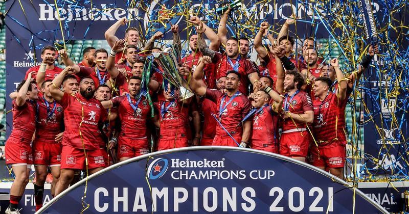 Champions Cup. Les supporters pourront-ils célébrer les joueurs à Toulouse ?