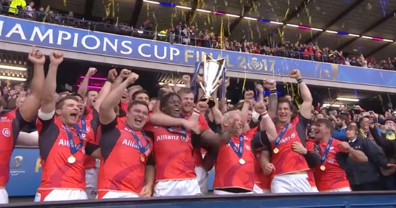 CHAMPIONS CUP : on connaît (presque) tous les qualifiés de l'édition 2018/2019