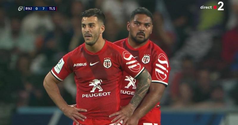Toulouse va chercher l'exploit au Leinster en direct — Champions Cup