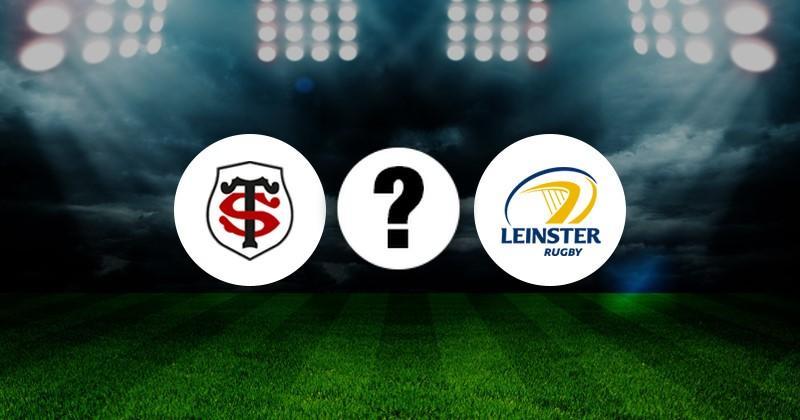 [PRONOSTICS] Champions Cup - Toulouse peut-il s'offrir le Leinster ?