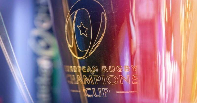 Coupe d'Europe - Les dates des phases finales de la Champions Cup connues !