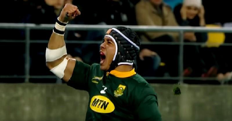 À quoi ressemblerait un XV des Springboks composé de joueurs expatriés ?