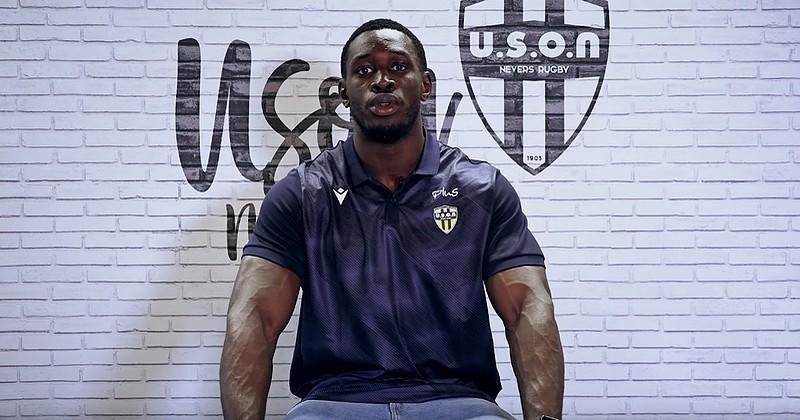 Pro D2. Chris Ambadiang (Nevers) visé par des insultes racistes face à Provence Rugby