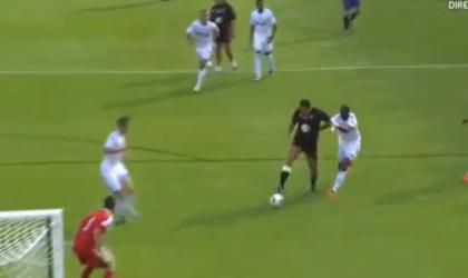 RESUME VIDEO. Toulon vs OM : Les buts de ce match assez dingue