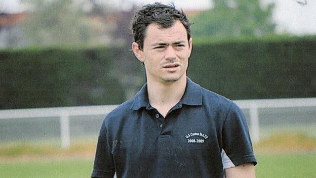 Christophe Cappellari, rugbyman à Sainte-Foy-de-Peyrolières, poignardé à côté de Toulouse