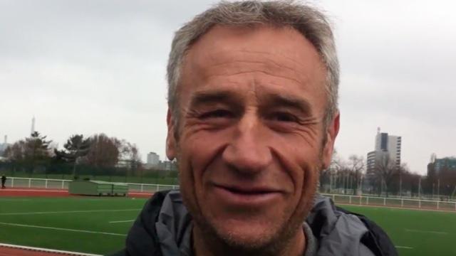 Christophe Deylaud : «Avec Guy Novès on se resserre la main, même si on ne se prend pas dans les bras»