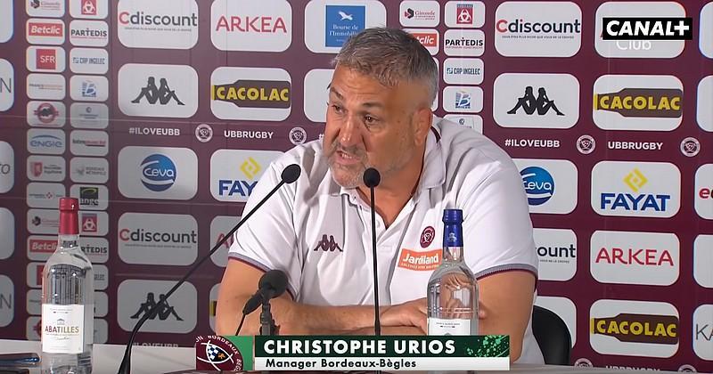 ''Y'a des coups du sort qui sont toujours en faveur des Toulousains'', quand Urios charge l'arbitrage [VIDÉO]