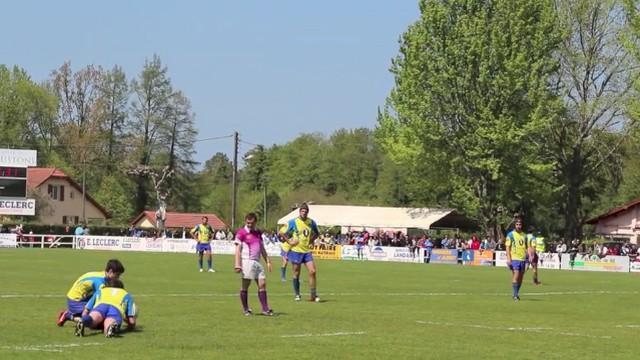 Rugby amateur : Victime d'un coup de tête en fin de match, un arbitre porte plainte