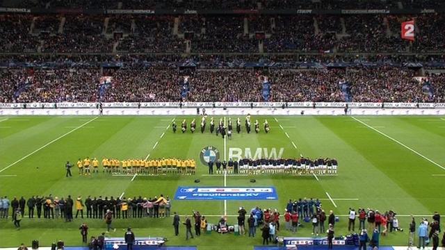 XV de France : Clément Maynadier rejoint le groupe France pour préparer les All Blacks