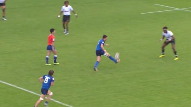 VIDEO. Clermont 7s. France 7 féminines rate le coche face aux Fidji malgré la belle inspiration de Shannon Izar