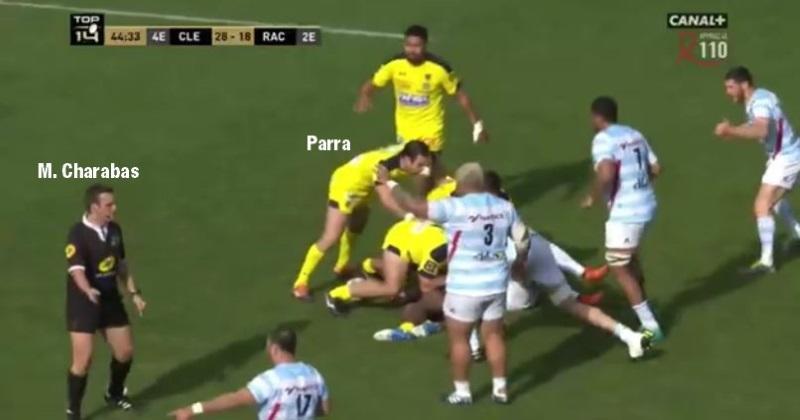 Faut-il sanctionner plus durement les demis de mêlée sur le point 15.17 du règlement World Rugby ?