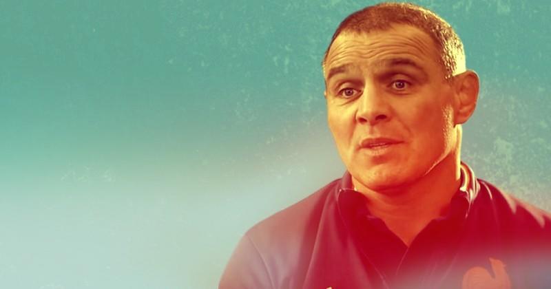 Clubs vs XV de France : au tour de Raphaël Ibanez de s'exprimer sur les tensions