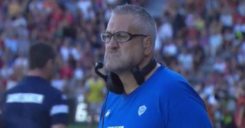 Top 14 - Comment le Stade Français a fait tomber le champion en titre castrais