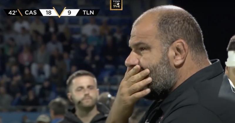 Top 14. Les staffs de Toulon et du Stade Français menacés ?