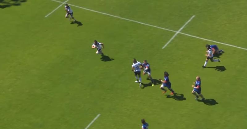 Comment Brive a renversé Grenoble pour gagner sa montée en Top 14 ? [VIDEO]