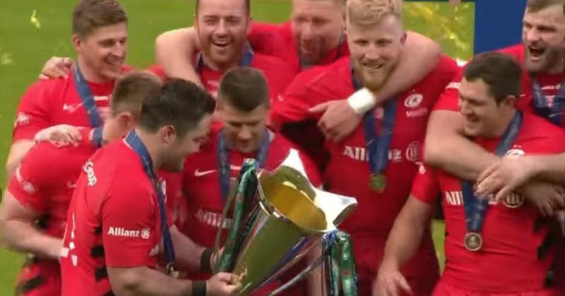 Champions Cup - Les Saracens boudent et s'exposent à une nouvelle sanction