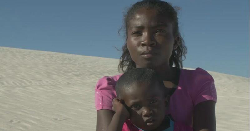 VIDEO. Comment le rugby a changé la vie de Marcelia, 16 ans et déjà maman