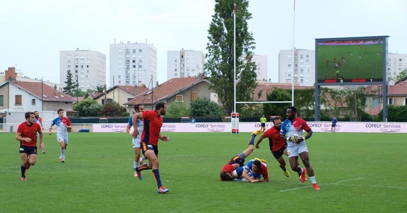 Comment l'équipe de France 7 va-t-elle se renforcer avec des joueurs de Top 14 et Pro D2 ?