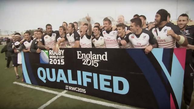 Toutes les nouveaut s du processus de qualification pour - Place pour la coupe du monde de rugby 2015 ...