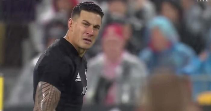 Comment un match à trois mi-temps va permettre à Sonny Bill Williams d'affronter les Wallabies