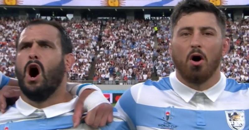 COMPOSITION : avec quelle l'équipe l'Argentine va-t-elle défier les USA ?