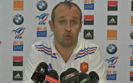 Composition du XV de France contre les All Blacks : Les explications de PSA