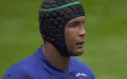 Huit changements dans la composition du XV de France face aux All Blacks