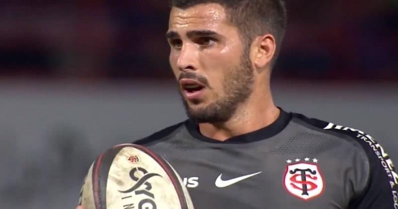 L'incroyable raté de Burns face à Toulouse (vidéo)