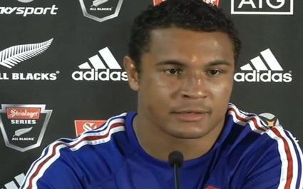 """Thierry Dusautoir : """"On avait vraiment les moyens de battre les Blacks"""""""