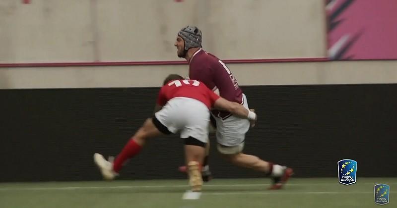 Coronavirus - Rugby Europe suspend tous ses matches et tournois