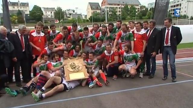 Côte Basque-Landes vs Midi-Pyrénées, c'est l'affiche de la dernière Coupe de la Fédération au Stade de France