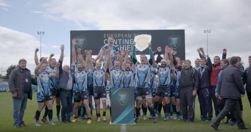 Coupe d'Europe - Qui soulèvera le Continental Shield en 2018-2019 ?