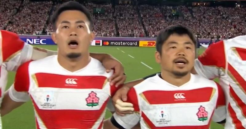 COUPE DU MONDE - 1/4 de finale : quelle composition pour le Japon face à l'Afrique du Sud ?