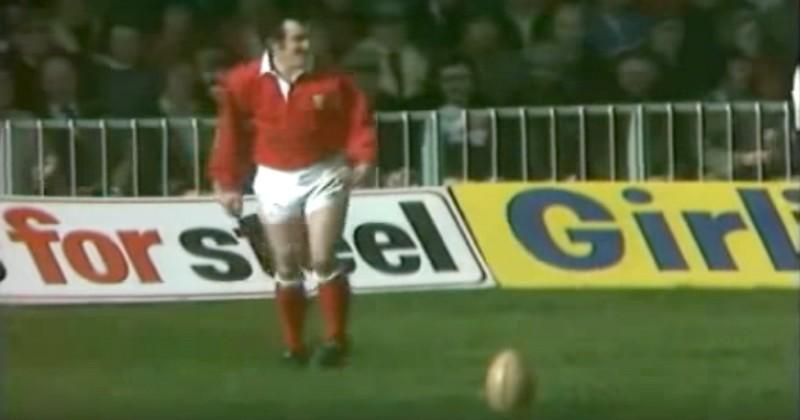 [UCHRONIE] Coupe du Monde 1975 : le triomphe des Diables Rouges sur les All Blacks