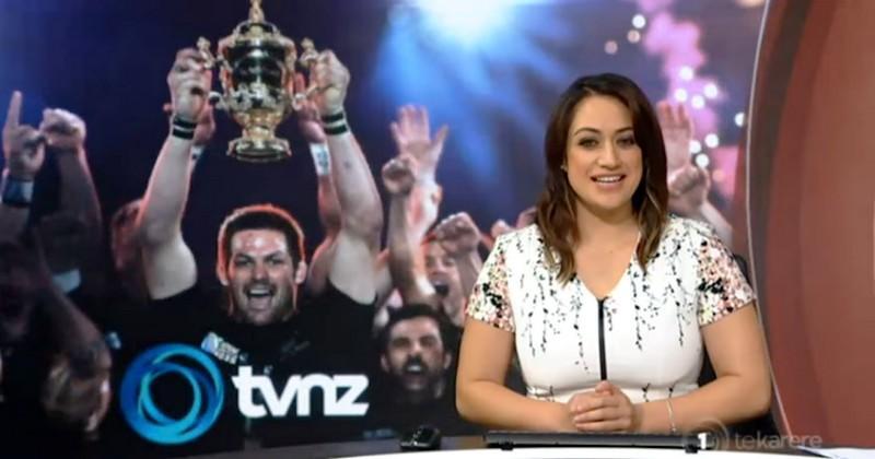 Coupe du monde 2019 - En Nouvelle-Zélande, il faudra payer pour voir tous les matchs