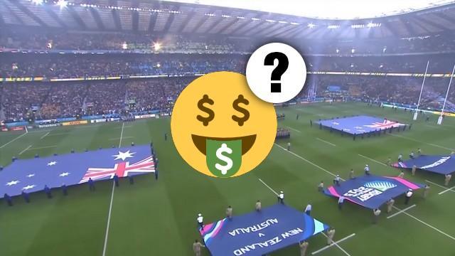 Coupe du monde 2019 - Faudra-t-il hypothéquer sa maison pour voir un match ?
