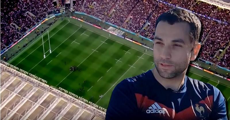 Coupe du monde 2019 - La France, meilleure nation chez les arbitres
