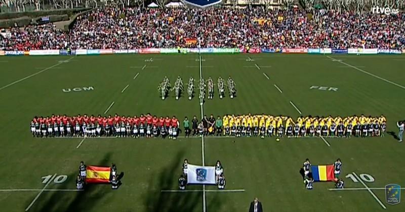 Coupe du monde 2019 l 39 affiche du match d 39 ouverture sera in dite et historique le rugbynist re - Coupe du monde historique ...