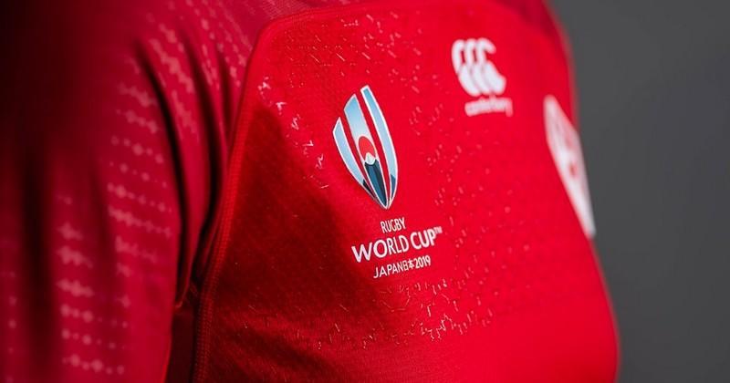 Coupe du monde 2019 - Le Canada dévoile ses maillots pour le Mondial au Japon