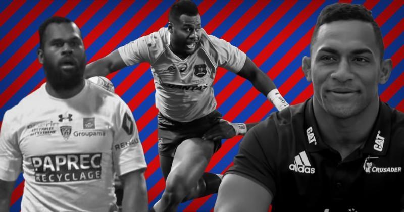 Coupe du monde 2019 : les Fidji se font-ils vraiment ''piller'' par les autres équipes nationales ?