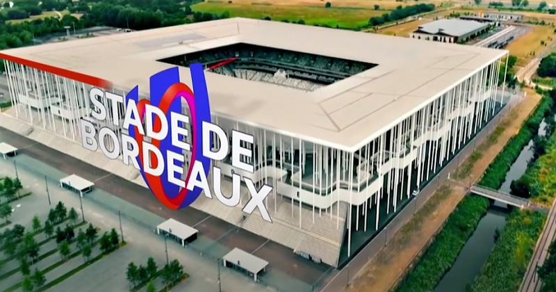 Coupe du monde 2023. Bordeaux et son stade : du vin, du rugby et des copains