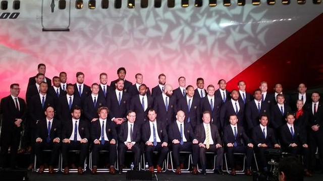 Coupe du monde - Australie. La liste des 31 Wallabies pour le mondial