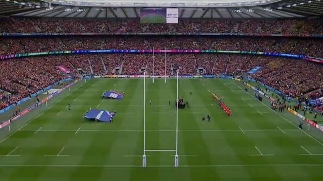 Coupe du monde. L'Australie bat le Pays de Galles et termine en tête de sa poule, les 5 points à retenir