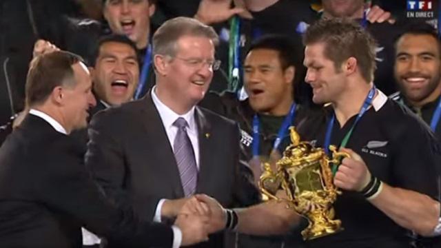 Coupe du monde de rugby 2023. Les quatre candidats à l'organisation officialisés
