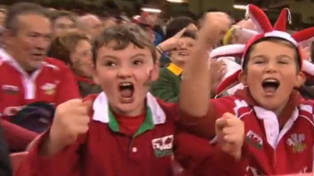 VIDEO. Coupe du monde de rugby - 1/4 de finale : Présentation de Pays de Galles - Afrique du Sud
